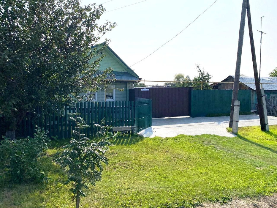 г. Арамиль, ул. Жданова, 24 (городской округ Арамильский) - фото дома (1)
