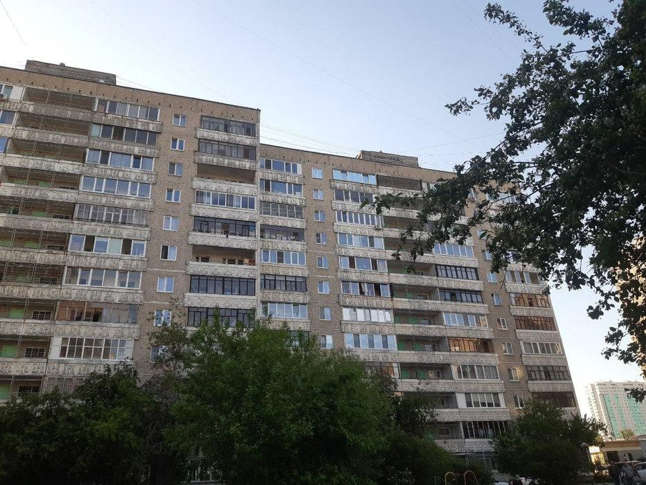 Екатеринбург, ул. Чкалова, 109 (Юго-Западный) - фото квартиры (1)