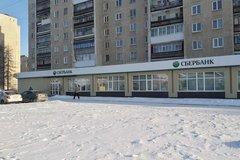 г. Полевской, ул. Декабристов, 8 (городской округ Полевской) - фото торговой площади