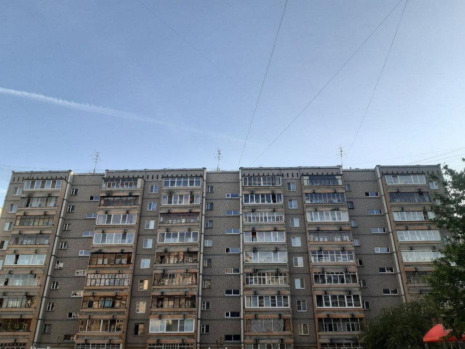 Екатеринбург, ул. Чкалова, 111 (Юго-Западный) - фото квартиры (1)