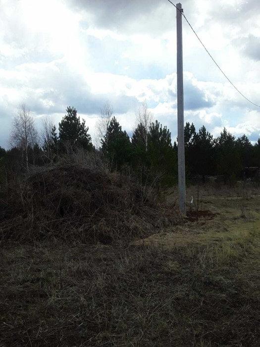 п. Бобровский (городской округ Сысертский) - фото земельного участка (2)