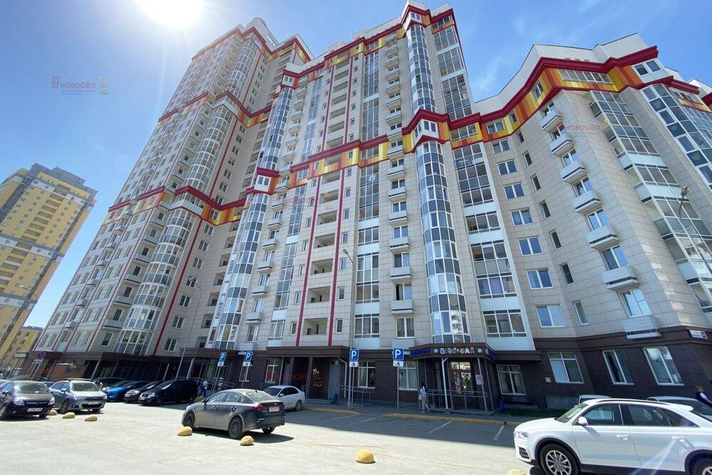 Екатеринбург, ул. Циолковского, 29 (Автовокзал) - фото квартиры (2)