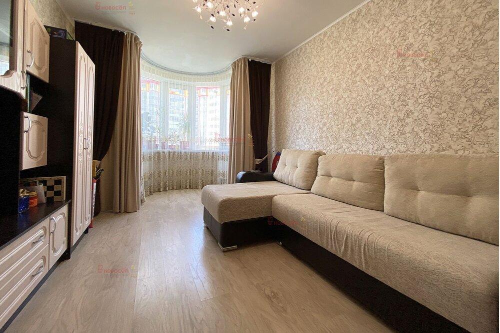 Екатеринбург, ул. Циолковского, 29 (Автовокзал) - фото квартиры (3)