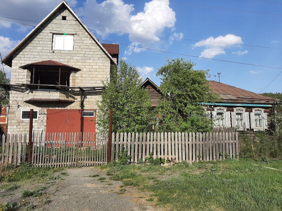 г. Нижний Тагил, ул. Большая Кооперативная, 13 (городской округ Нижний Тагил) - фото дома (1)