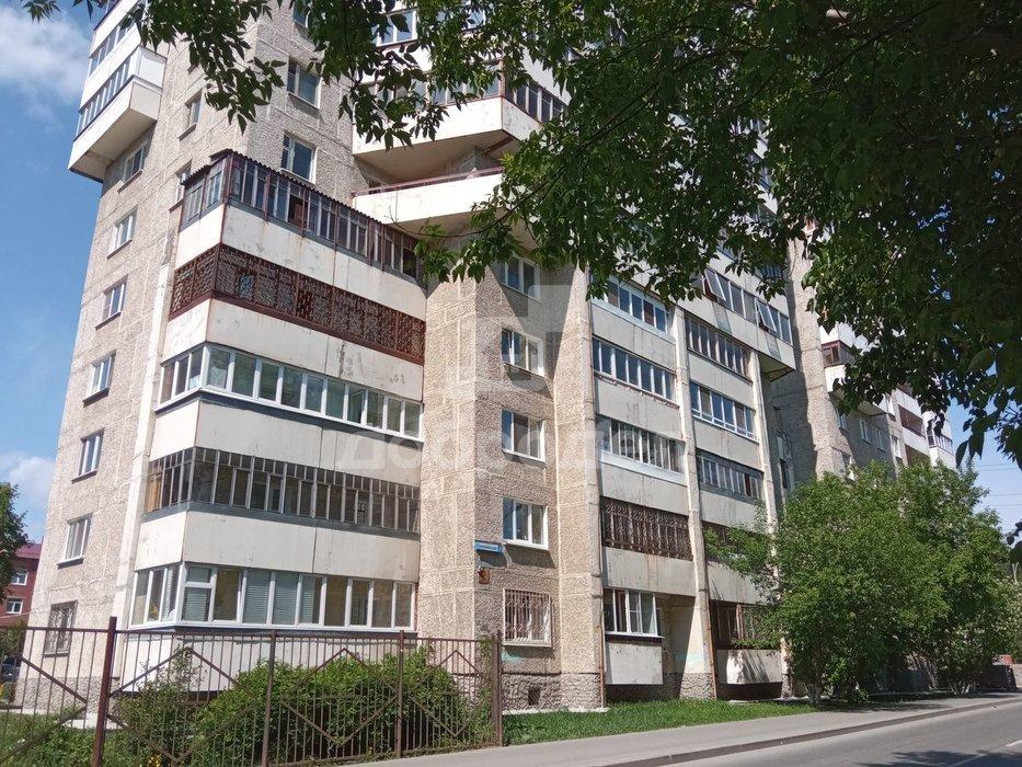 Екатеринбург, ул. Агрономическая, 2 (Вторчермет) - фото квартиры (1)