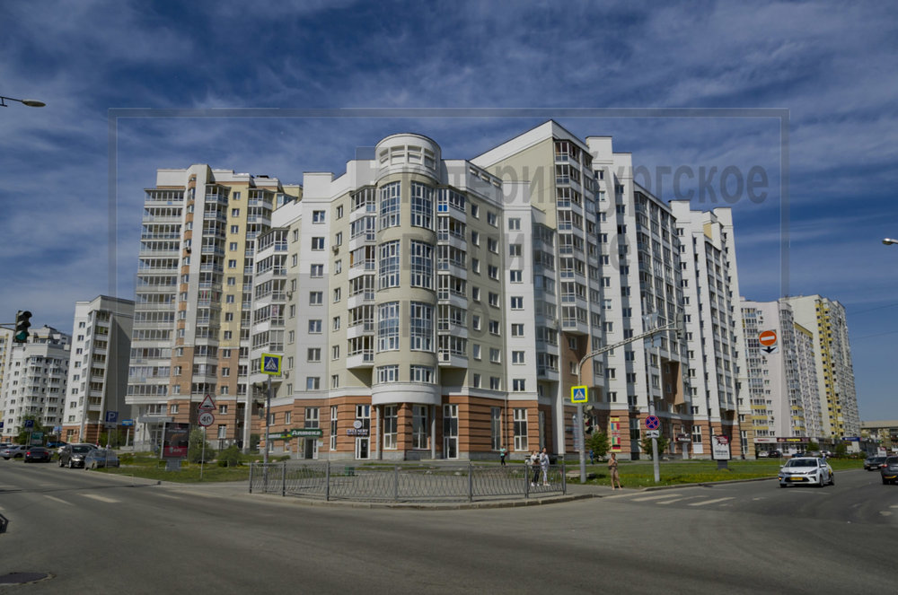 Екатеринбург, ул. Союзная, 8 (Автовокзал) - фото квартиры (1)