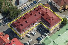 Екатеринбург, ул. Пролетарская, 7 (Центр) - фото офисного помещения