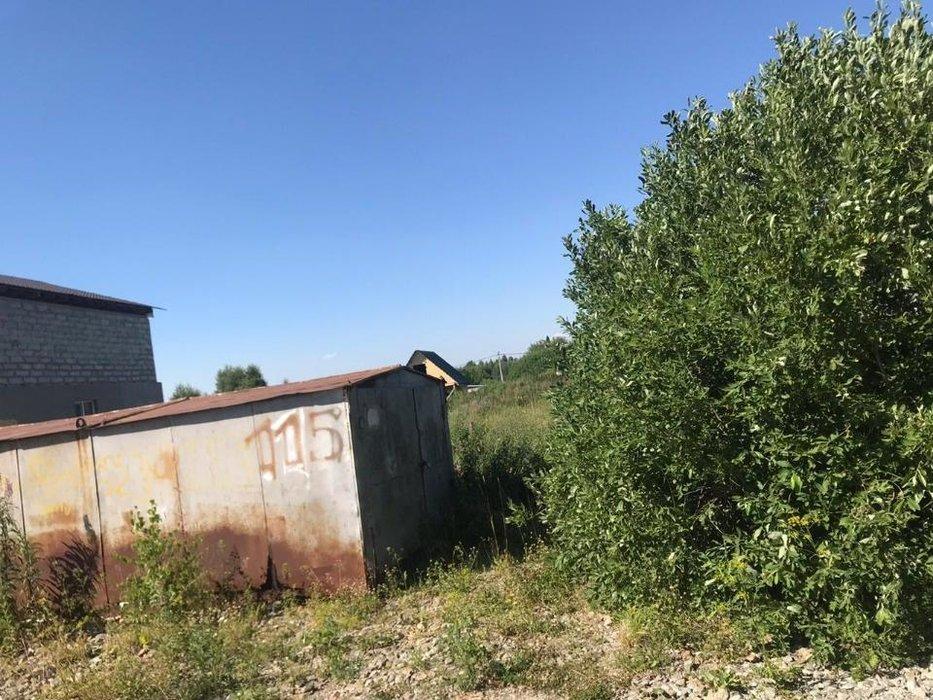 к.п. Улесье (Чкаловский район) - фото земельного участка (2)