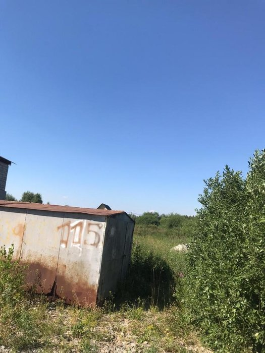 к.п. Улесье (Чкаловский район) - фото земельного участка (4)