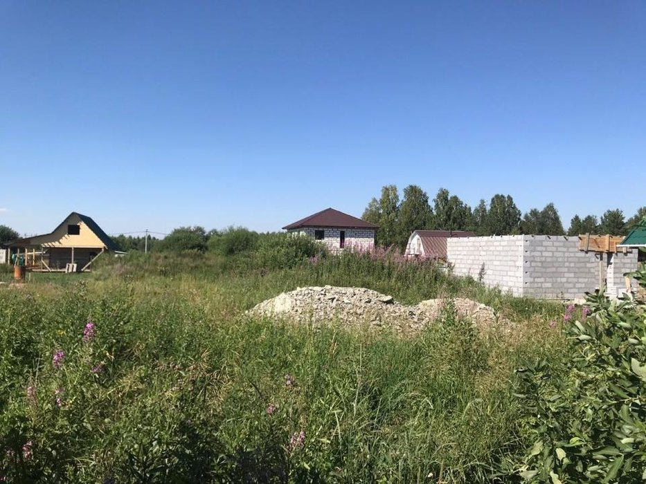 к.п. Улесье (Чкаловский район) - фото земельного участка (6)