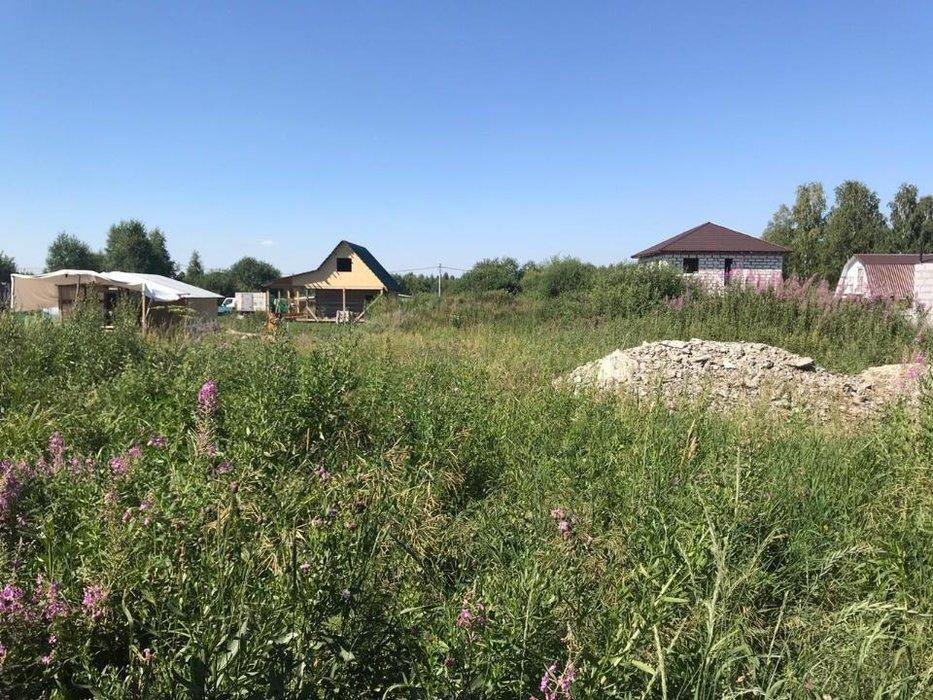 к.п. Улесье (Чкаловский район) - фото земельного участка (7)