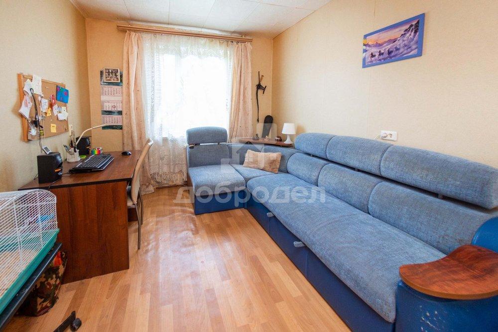 Екатеринбург, ул. Академика Бардина, 47 (Юго-Западный) - фото квартиры (1)