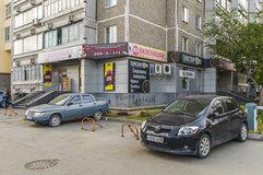 Екатеринбург, ул. Денисова-Уральского, 5 (Юго-Западный) - фото торговой площади