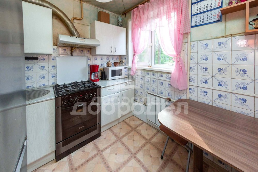 Екатеринбург, ул. Громова, 138 к.2 (Юго-Западный) - фото квартиры (1)