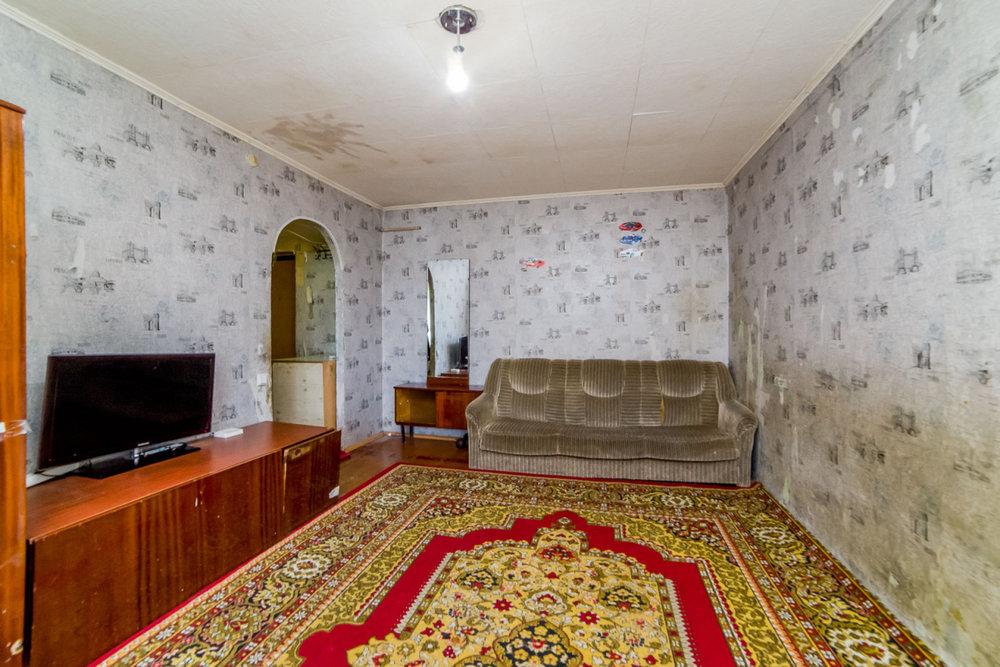 Екатеринбург, ул. Расточная, 39 (Старая Сортировка) - фото квартиры (1)