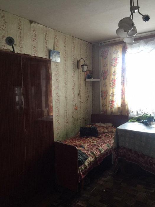 Екатеринбург, ул. Зенитчиков, 16 (Вторчермет) - фото квартиры (1)