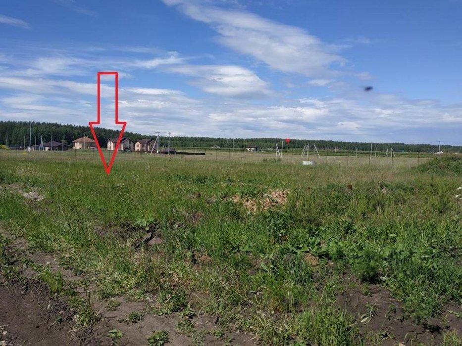 Екатеринбург, ул. Горнощитская (Горный щит) - фото земельного участка (1)