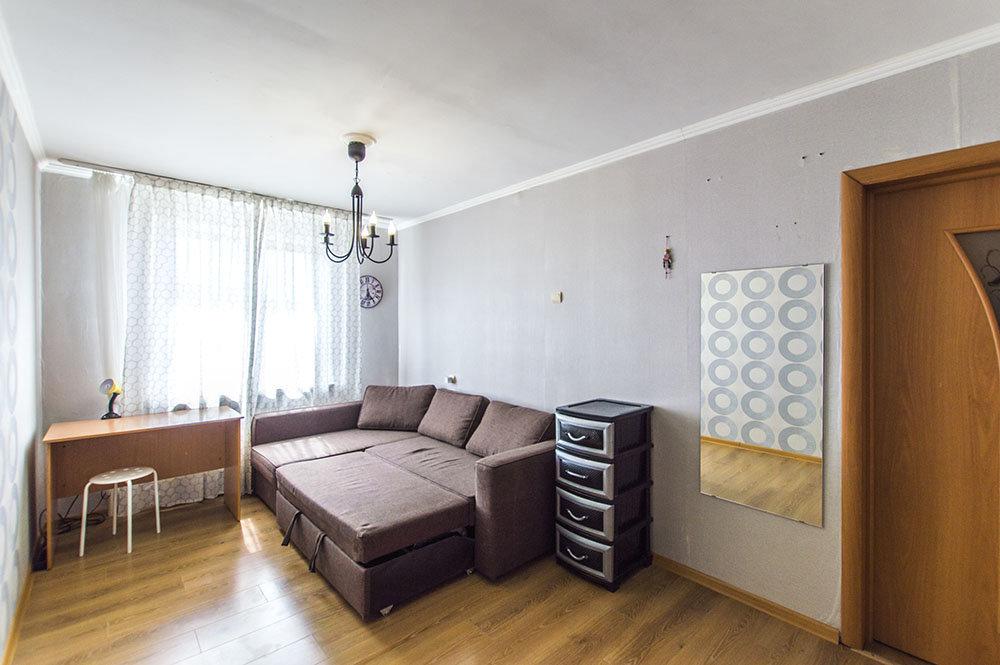 Екатеринбург, ул. Готвальда, 11 (Заречный) - фото квартиры (1)