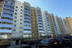 Екатеринбург, ул. Дорожная, 11 (Вторчермет) - фото квартиры