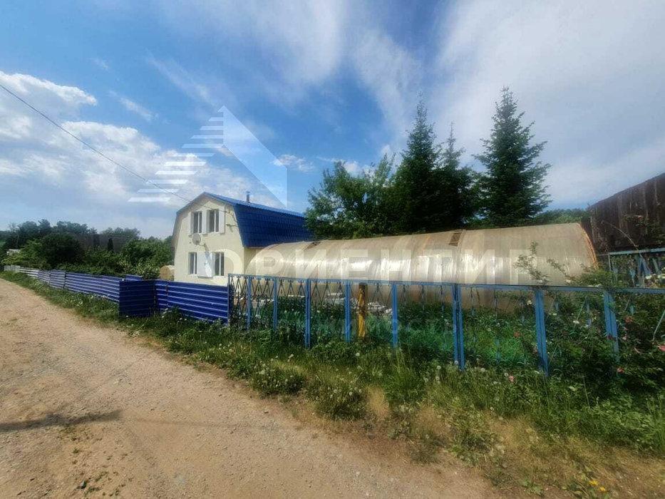 г. Арамиль, СНТ Маяк, уч. 36 (городской округ Арамильский) - фото сада (4)