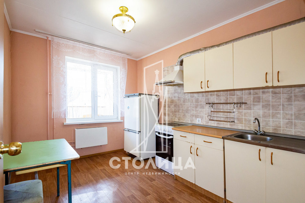 Екатеринбург, ул. Бакинских комиссаров, 109 (Уралмаш) - фото квартиры (1)