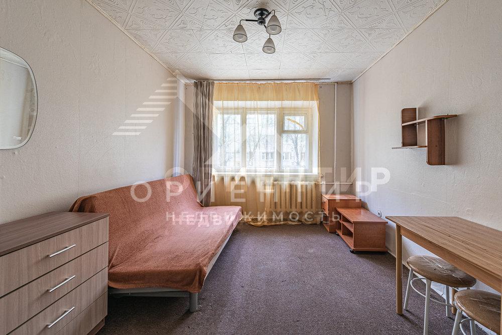 Екатеринбург, ул. Сулимова, 28 (Пионерский) - фото квартиры (1)