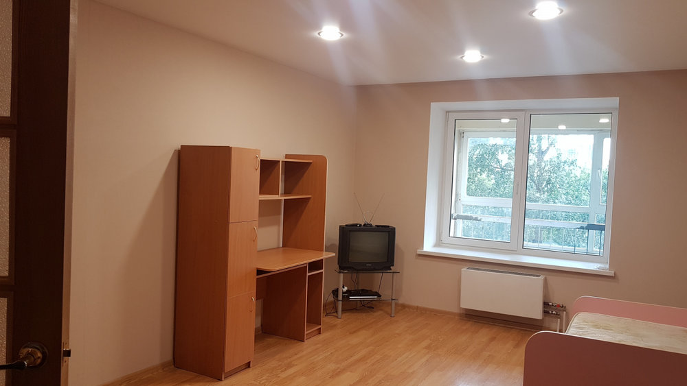 Екатеринбург, ул. Смазчиков, 3 (Пионерский) - фото квартиры (1)
