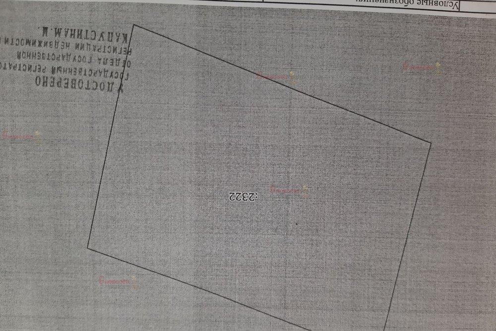 к.п. Белые Росы, ул. Землчничная, 15 (городской округ Полевской, с. Курганово) - фото земельного участка (1)