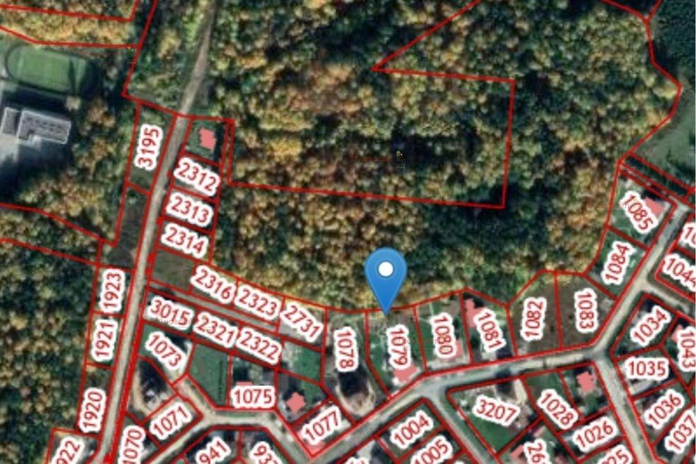 к.п. Белые Росы, ул. Землчничная, 15 (городской округ Полевской, с. Курганово) - фото земельного участка (8)