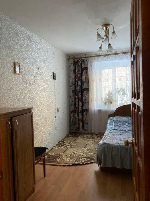 Екатеринбург, ул. Красных борцов, 6 (Уралмаш) - фото квартиры (1)