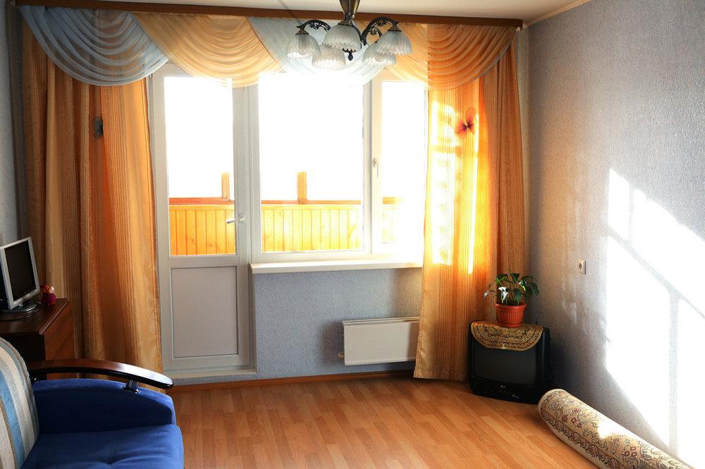 Екатеринбург, ул. Ломоносова, 44 (Уралмаш) - фото квартиры (1)