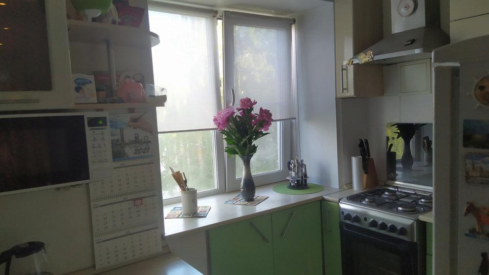 Екатеринбург, ул. Индустрии, 56 (Уралмаш) - фото квартиры (1)