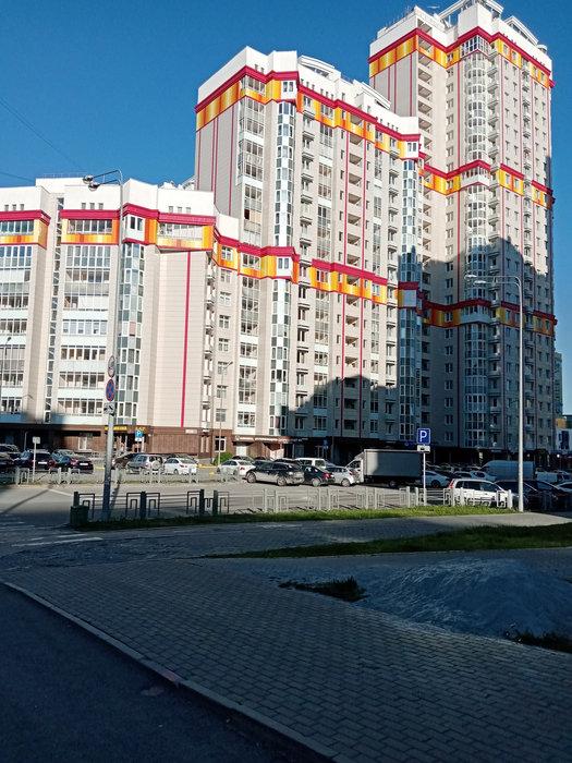 Екатеринбург, ул. Циолковского, 29 (Автовокзал) - фото квартиры (1)