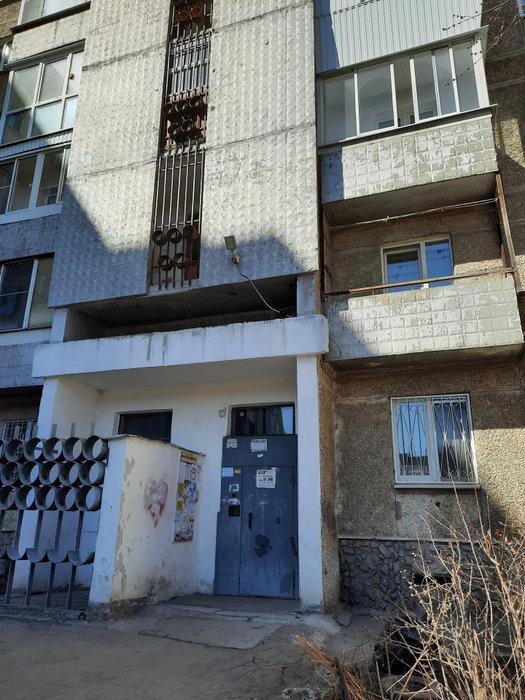 Екатеринбург, ул. Индустрии, 30 (Уралмаш) - фото квартиры (1)