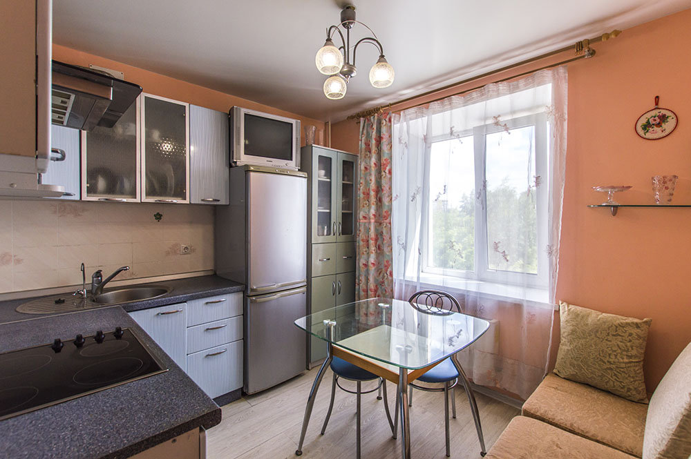 Екатеринбург, ул. Фурманова, 125 (Юго-Западный) - фото квартиры (1)