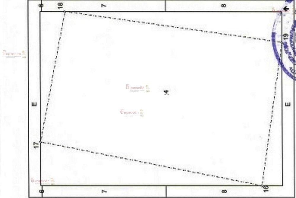 поселок городского типа Белоярский, ПСК Белоярский родник, уч. 9 (городской округ Белоярский) - фото сада (1)