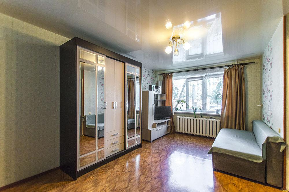 Екатеринбург, ул. 22-го Партсъезда, 24а (Уралмаш) - фото квартиры (1)