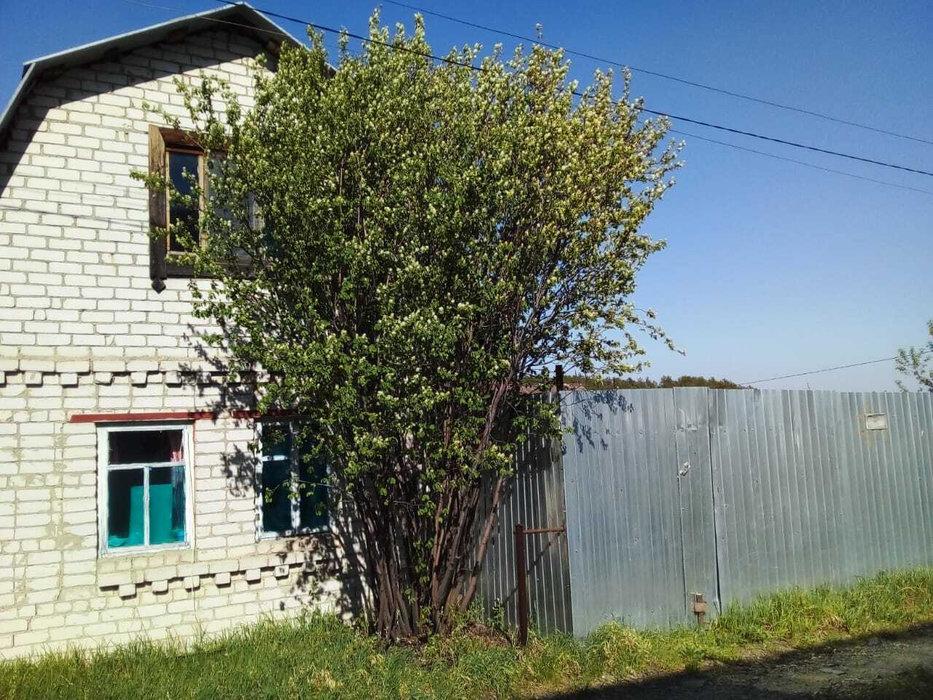 г. Каменск-Уральский, СНТ №41 (городской округ Каменский) - фото сада (1)
