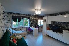 Екатеринбург, ул. Титова, 32 (Вторчермет) - фото квартиры