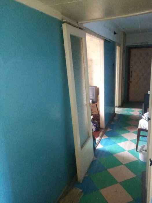 Екатеринбург, ул. Громова, 144 (Юго-Западный) - фото квартиры (1)