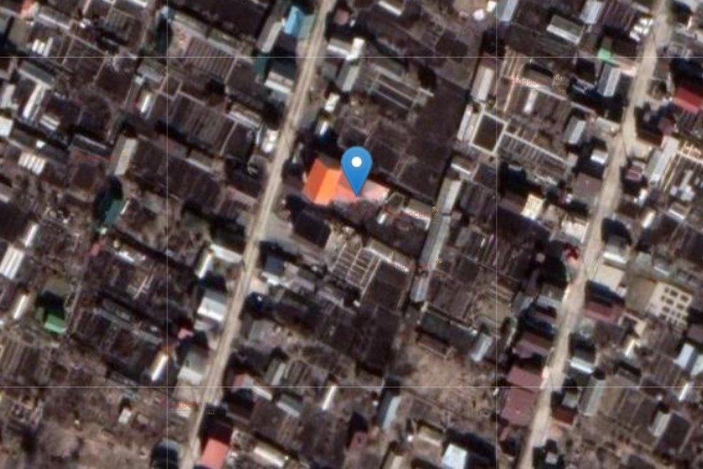 г. Ревда, СОТ ОАО, уч. 92 (городской округ Ревда) - фото сада (1)