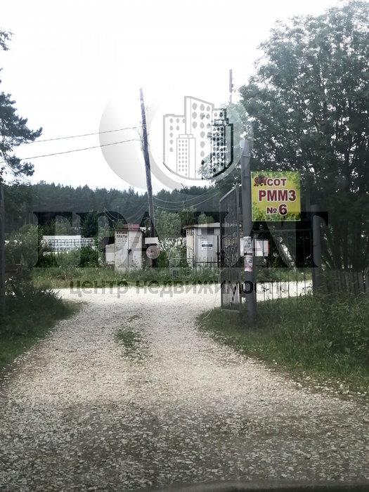 г. Ревда, ул. РММЗ-6 (городской округ Ревда) - фото сада (1)