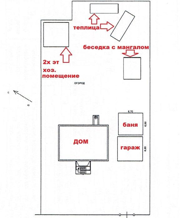 г. Березовский, ул. 8 Марта, 110 (городской округ Березовский) - фото коттеджа (3)
