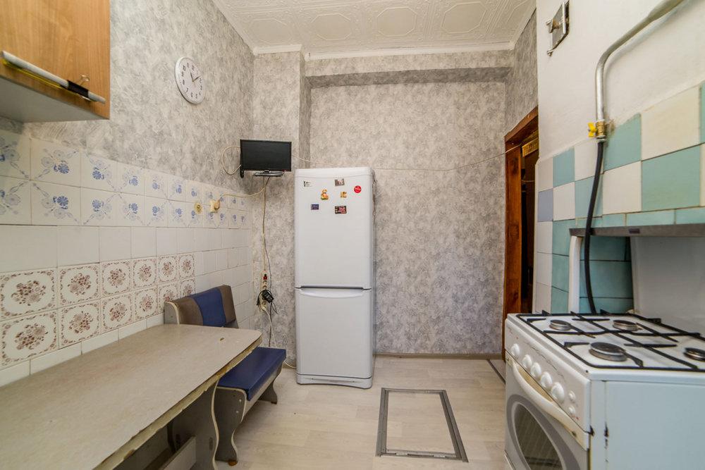 Екатеринбург, ул. Патриса Лумумбы, 85 (Вторчермет) - фото квартиры (1)