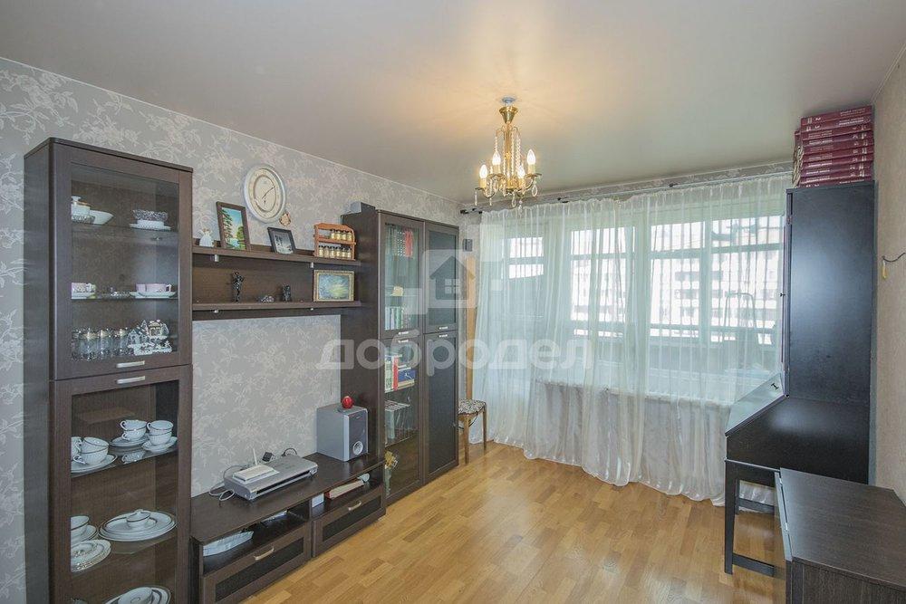 Екатеринбург, ул. Посадская, 28 к2 (Юго-Западный) - фото квартиры (1)