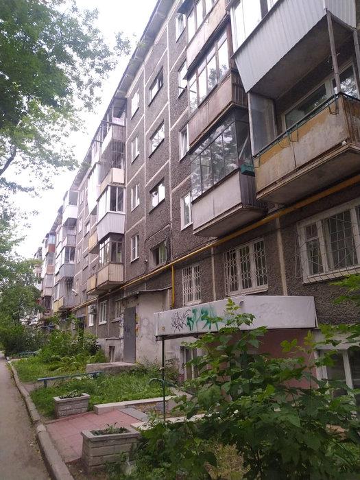 Екатеринбург, ул. Карла Маркса, 66 (Центр) - фото квартиры (1)