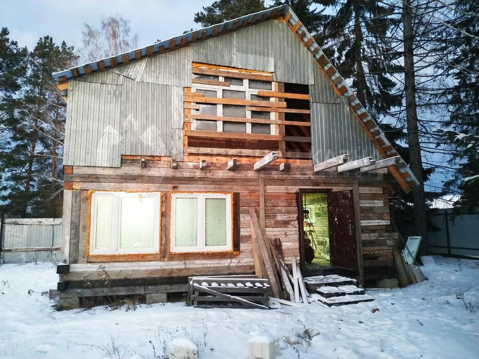 г. Заречный, ул. Муранитная, - (городской округ Заречный) - фото дома (2)
