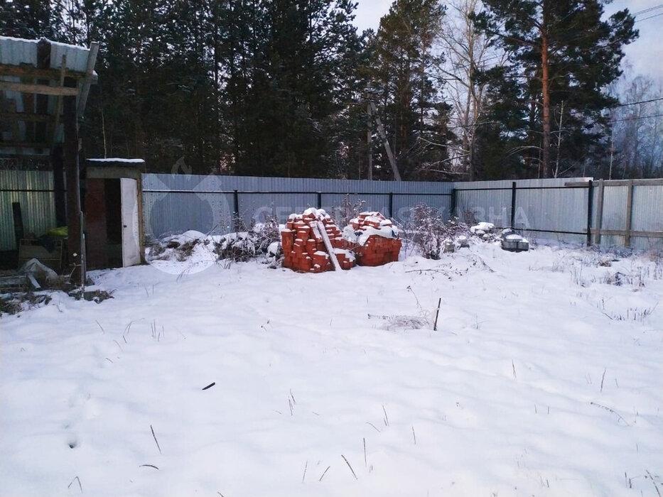 г. Заречный, ул. Муранитная, - (городской округ Заречный) - фото дома (3)