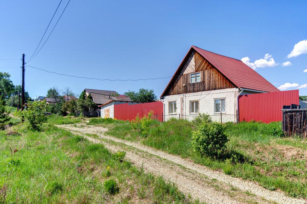 с. Щербаково, ул. Ленина, 5 (городской округ Каменский) - фото дома (1)