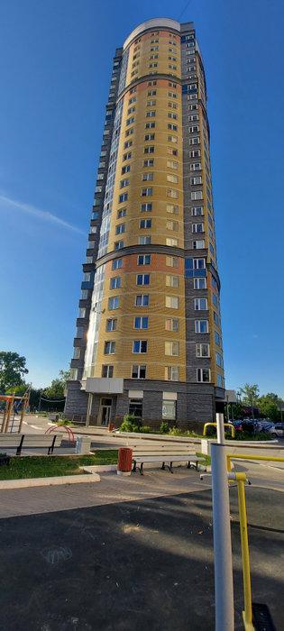Екатеринбург, ул. Раевского, 4 (Пионерский) - фото квартиры (1)